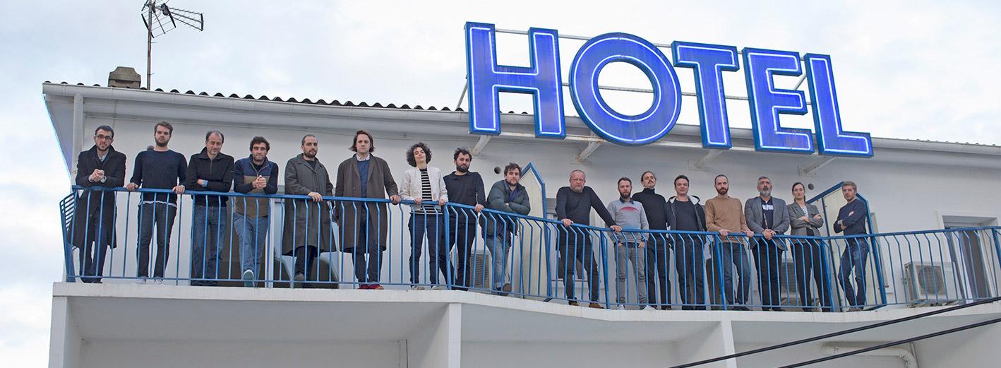 designers la reine jane hotel